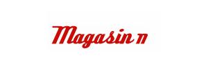 Magasin 11 Cashback