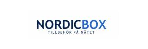 Nordicbox.se Cashback