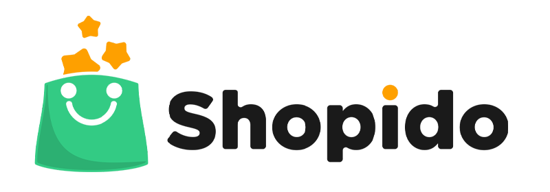 Shopido Rabatt Cashback