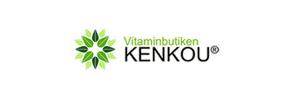 Vitaminbutiken Kenkou Återbäring