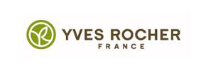 Yves Rocher Rabatt Cashback