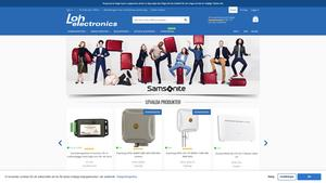 Loh Electronics Rabatt / Återbäring