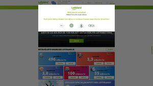Lottoland Rabatt / Återbäring