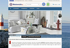 Marinestyle.se Rabatt / Återbäring
