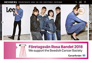 Members Rabatt / Återbäring