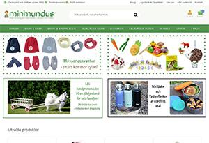Minimundus Rabatt / Återbäring