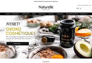 Naturelle Rabatt / Återbäring
