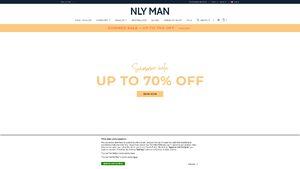 NLY Man Rabatt / Återbäring