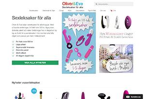Oliver & Eva Rabatt / Återbäring
