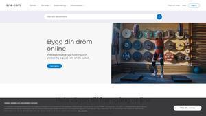One.com Rabatt / Återbäring