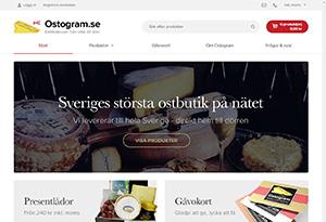 Ostogram Rabatt / Återbäring