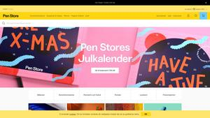Pen Store Rabatt / Återbäring