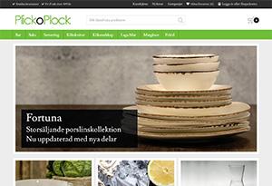 Plickoplock Rabatt / Återbäring