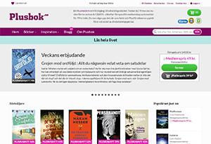 Plusbok Rabatt / Återbäring