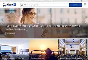 Radisson Blu Rabatt / Återbäring