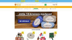 Rito.se Rabatt / Återbäring