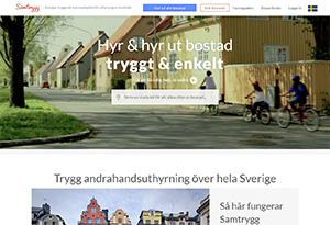 Samtrygg Rabatt / Återbäring