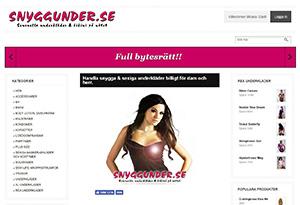 Snyggunder Rabatt / Återbäring