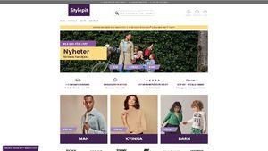 Stylepit Rabatt / Återbäring