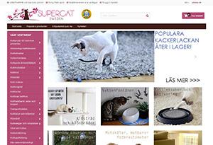 Supercat Rabatt / Återbäring