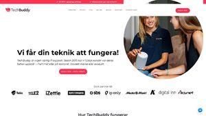 TechBuddy Rabatt / Återbäring