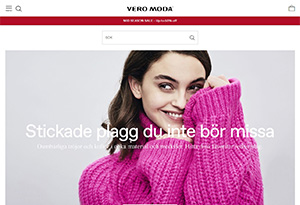 Vero Moda Rabatt / Återbäring